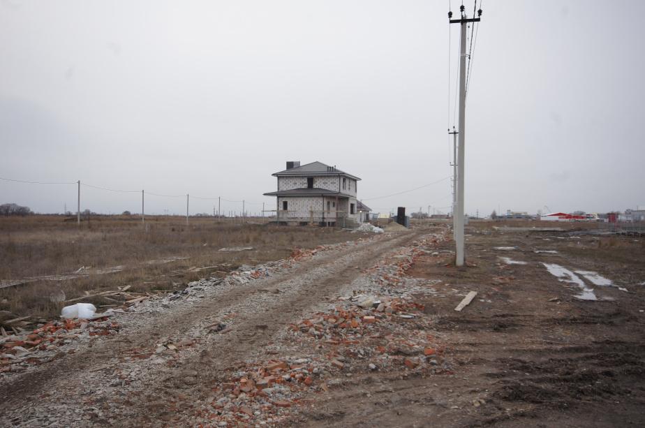 Многодетные батайчане за земельным сертификатом вместо участка могут обращаться в Агентство жилищных программ