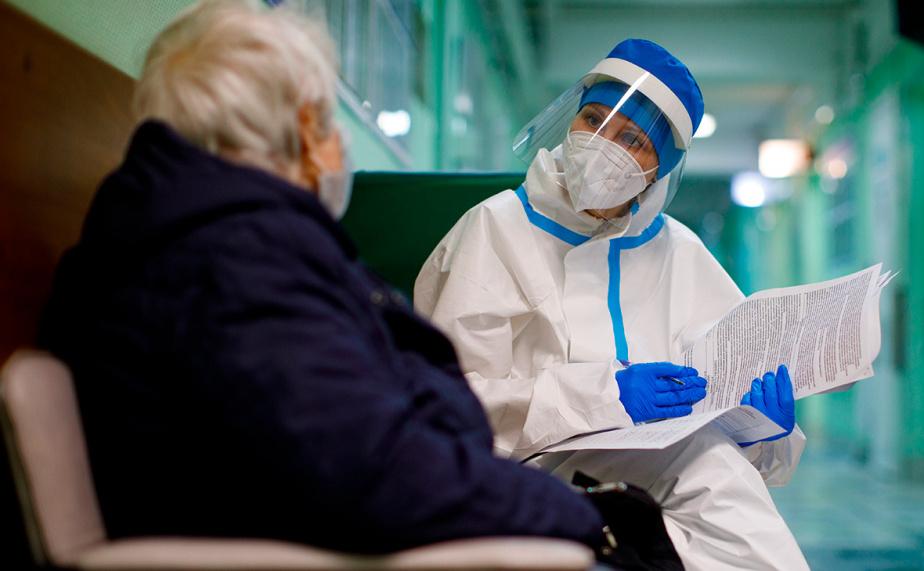 На Дону еще 239 человек заразились ковидом, в Батайске - 6