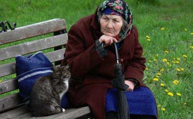 На Дону женщины в 4 раза чаще доживают до пенсии, чем мужчину